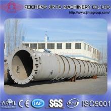 Высококачественная колонна дистилляции из нержавеющей стали, произведенная ведущим производителем