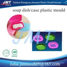fabricante de herramientas de moldes de inyección caso de jabón