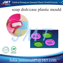 high quality soap case plastic mold with p20 steel maker