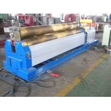 W11-12X3200 Mechanical Type Rolling and Bending Machine