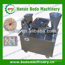Dumpling / samosa / machine de rouleau de ressort et machine de boulette multifonctionnelle