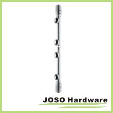 Piezas de hardware de puerta giratoria de acero inoxidable para puerta de vidrio (EB006)