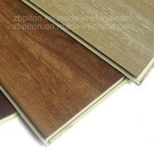 Nuevos tablones de material Vinyl WPC Flooring