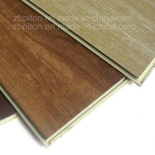 New Material Vinyl WPC Flooring Planks