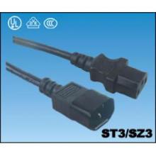 Australia SAA Power cords