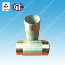 ANSI Stainless Steel Pipe Nipples