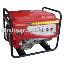Gasoline Generator(Petrol Portable Open-frame Gasoline Generator Set)