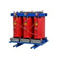 Low loss cast resin dry type transformer