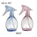Plastic Trigger Sprayer Bottle House Cleaning Bottle 350ml (NB304)