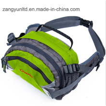 Großhandelsgünstige grüne Waistbag, wasserdichte Waistbag