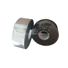 Sliver color aluminum foil bitumen tape