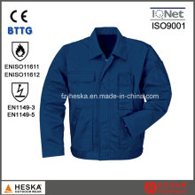 Customize Safety Flame Resistant Jacket