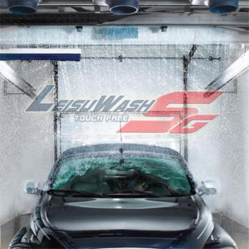 Leisuwash SG vehicle washing machine price