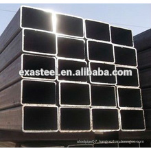 Q345 SHS/RHS Hot Dipped Galvanized Welded Steel Pipe