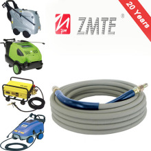 Hot Water Jet Wash Hose Assembly Braided Hose