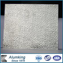 Embossed Aluminum/Aluminium Sheet/Plate/Panel 1050/1060/1100 for Package