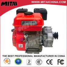 Мини-бензиновый двигатель с отдачей и электрическим запуском из Китая