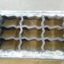 block machine mold and brick machine mold