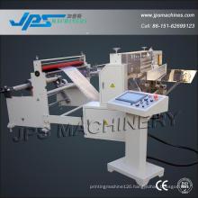 Jps-1250b Automatic Label Paper Roll to Sheet Cutting Machine