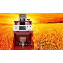 Mejor calidad, venta caliente, fresadora industrial del arroz con 2048 píxeles