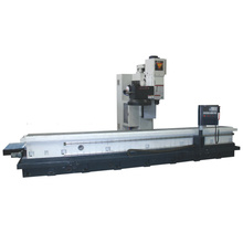 DZK5400 CNC moving column drilling milling machine.