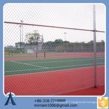 Well-suited Chain Link Fence Rolls For Sale