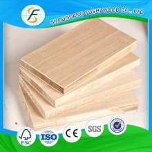 High Quality 18mm Bintangor Blockboard