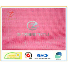 28W Two Tone Corduroy Fabric for Toy and Sofa Use