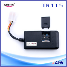 vehicle GPS tracker voltage upto 60V DC