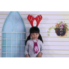 Headband do cosplay do Natal das crianças dos adultos
