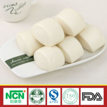 flour products milk steamed bread