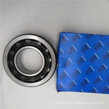 Rodamiento de bolitas de contacto angular de la máquina textil de alta velocidad 7316BG de mayor venta