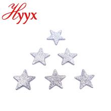 HYYX Surpresa Brinquedo QUENTE estrelas studs Paillette Sequins Universo Beleza Deca