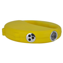 Led Yellow Flashlight Led Hand Lamp