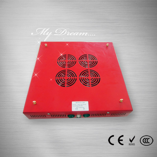 160w AC220 Led Grow Light