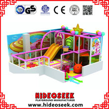 Small Cheap Indoor Playground Equipment