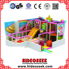 Equipamento de Playground Indoor Barato