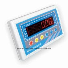 Электронный индикатор веса с Bluetooth