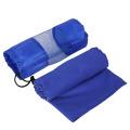 Custom Microfiber Suede Sports Towel