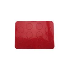silicone rolling mat heat mat baking pads