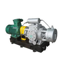 Popular Gasoline Screw Pump for Sale