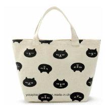 Полноцветная пользовательская популярная сумка для покупок