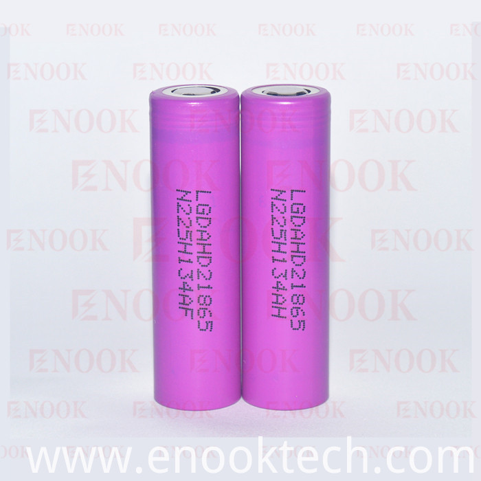 Low Price LG HD2 2000mah 20a Battery