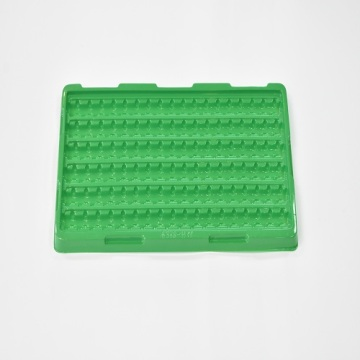 Blister Tray for Electronics Part