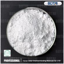 Estearato de calcio / insoluble en agua / utilizado en la construcción y productos químicos de tratamiento de concreto / agua