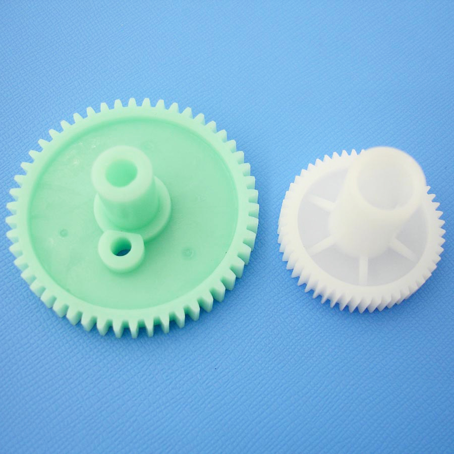 differential plastic spur gears for toys
