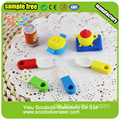 Werkzeug Magic Shaped Blister Card Packing Eraser