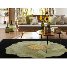 Eco-friendly Home Use Rugs Nonslip Doormat Printed Mats