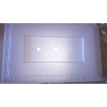 Luz de teto quadrada do diodo emissor de luz 144W