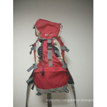 Mountaineer Bag for Camping and Travelling